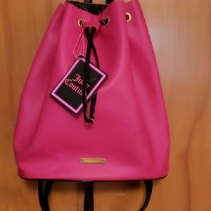 🆕️ NWT Juicy Couture Backpack